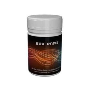 Pastile potenta Sex Erect