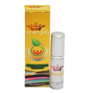 Spray Energon pentru ejaculare precoce si potenta marita