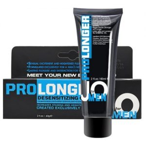 Crema Prolonger